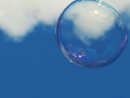 What Comes Next?: Finding Clarity in an Uncertain Time