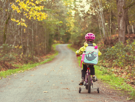 Training Wheels for Unconditional Self-Love