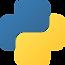 768px-Python-logo-notext.svg.png