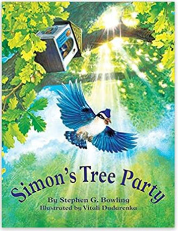Simon's Tree Party by Stephen G. Bowling
