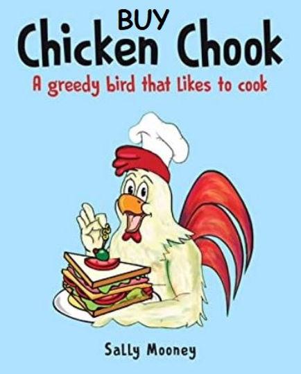 Chicken Chook: