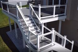 Baltimore Deck May 2021