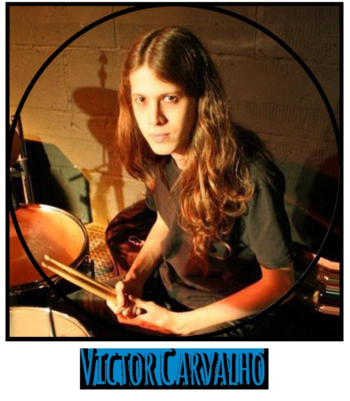 Professor Victor Carvalho