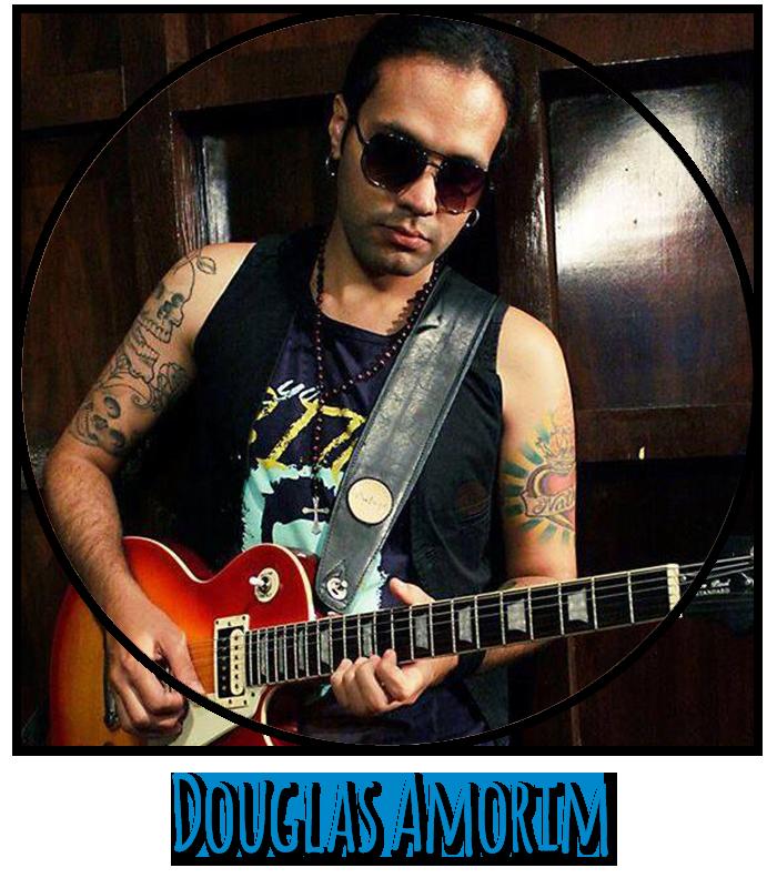 Professor Douglas Amorim