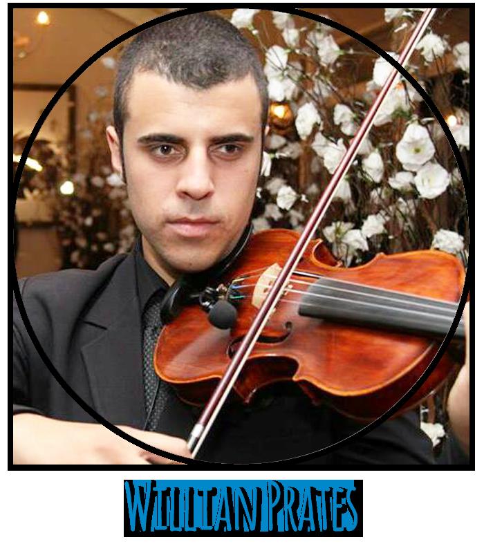 Professor Willian Prates