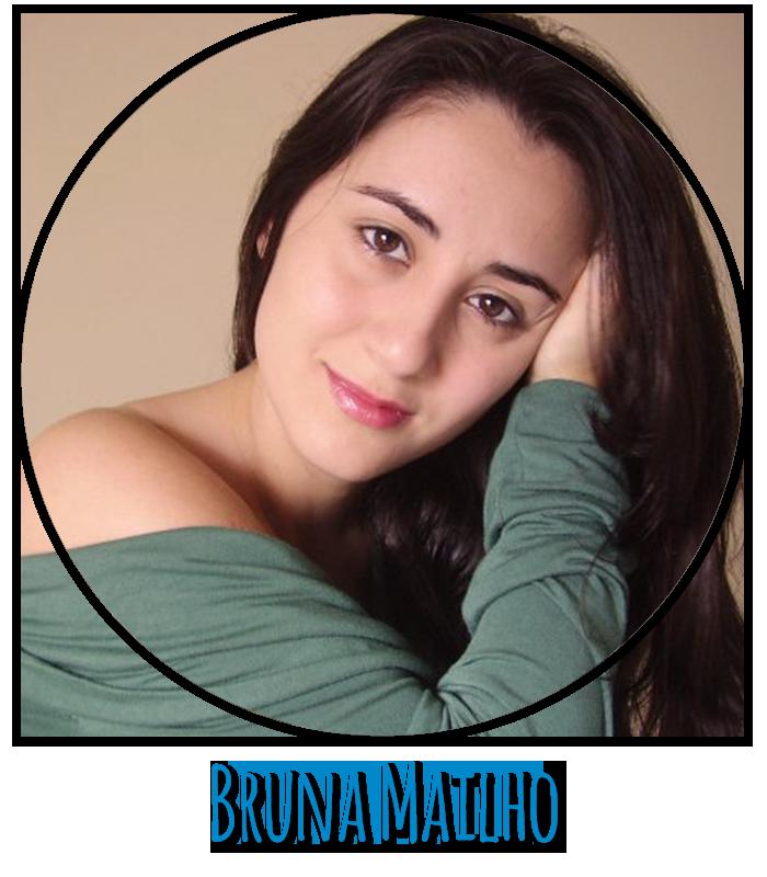 Professora Bruna Mailho
