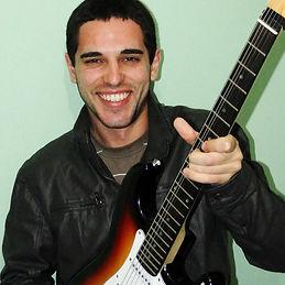 Professor Fábio Luis