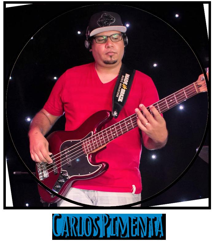 Professor Carlos Pimenta