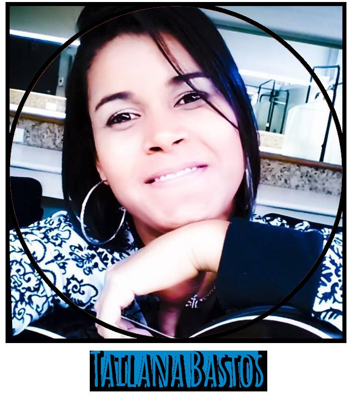 Professora Tailana Bastos