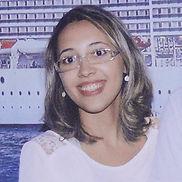 Rafaela Cardoso coordenadora de equipe e professores Lar da Música
