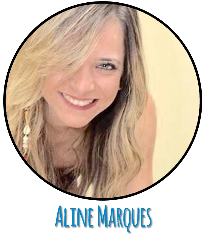 Professora Aline Marques
