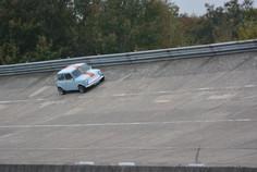 Track day Autodrome de Montlhéry