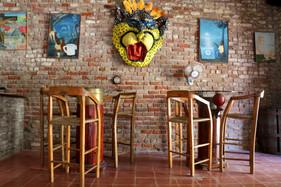 Florita's bar