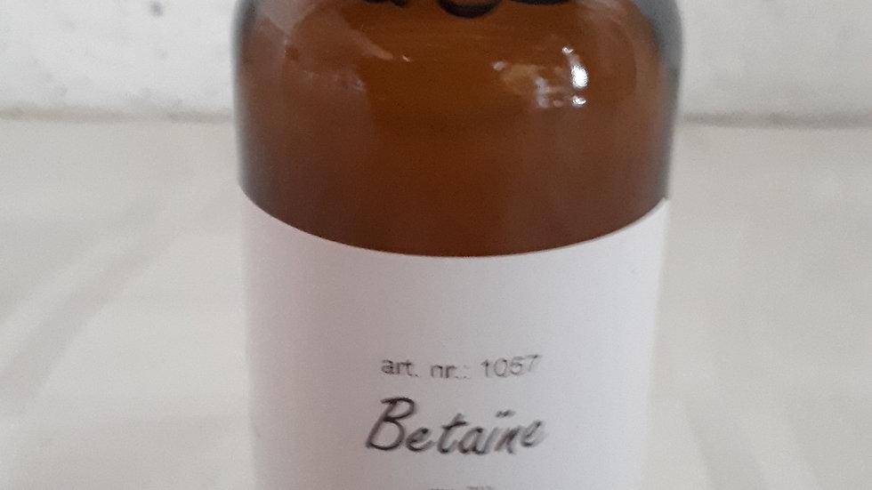 Betaïne 100ml