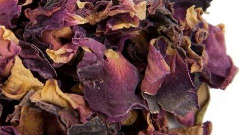 Rozenblaadjes - Rosa rugosa flora 100gr