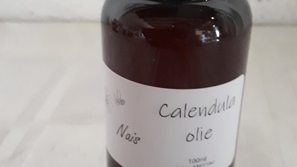 Calendula olie 100ml
