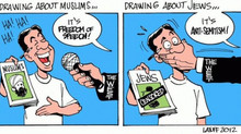 'Charlie Hebdo': Satirists and their sacred cows