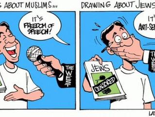 'Charlie Hebdo': Satirists and their sacred cows