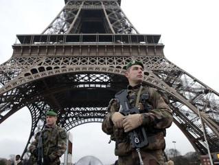 2015: France's annus horribilis