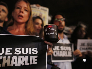 Paris: Wednesday's deadly attacks