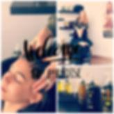 Coiffeur L'Isle sur la Sorgue, Salon de Coiffure , Vaucluse , Bio Concept , Hair Borist , Logo Bull'Aquatic salon de coiffure l'isle sur la sorgue esthétique fitness muscu cardio cours de natation