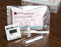 FAHASS Free HIV Testing
