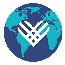 Giving Tuesday Globe Logo