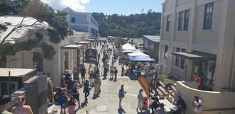 Catalina Bay Market