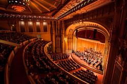 San Diego Symphony_Audience+OrchestraJan
