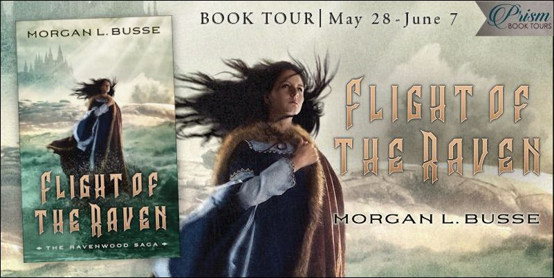 Flight of the Raven: Prism Tour Review
