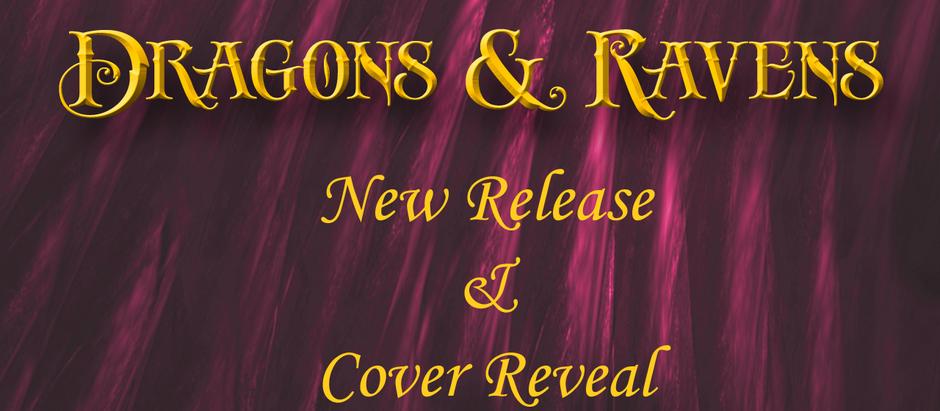 Dragons & Ravens Cover Reveal