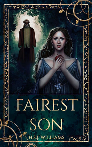 Fairest Son Hardcover.jpg