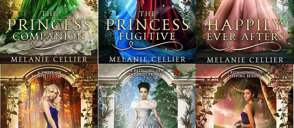 Series Spotlight--The Four Kingdoms