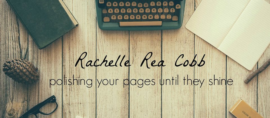 Interview with Rachelle Rea Cobb