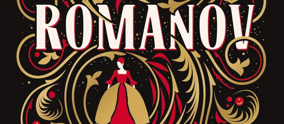 Romanov--Book Review