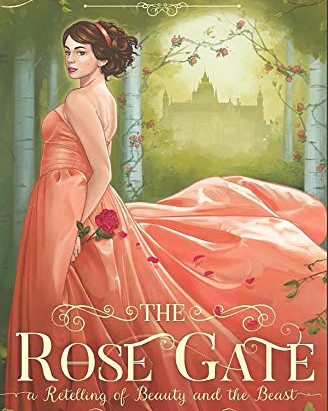 The Rose Gate: Book Review!
