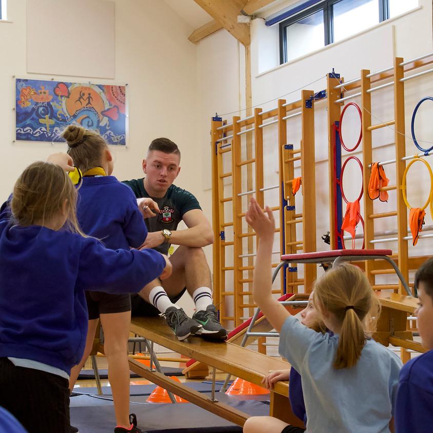 Primary PE & School Sport CPD