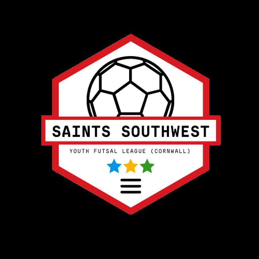 Saints Southwest Youth Futsal League [Cornwall]   2021-22 Season