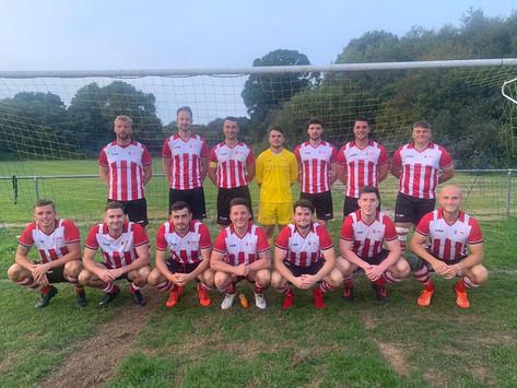 August 2019 - Charity Football Match