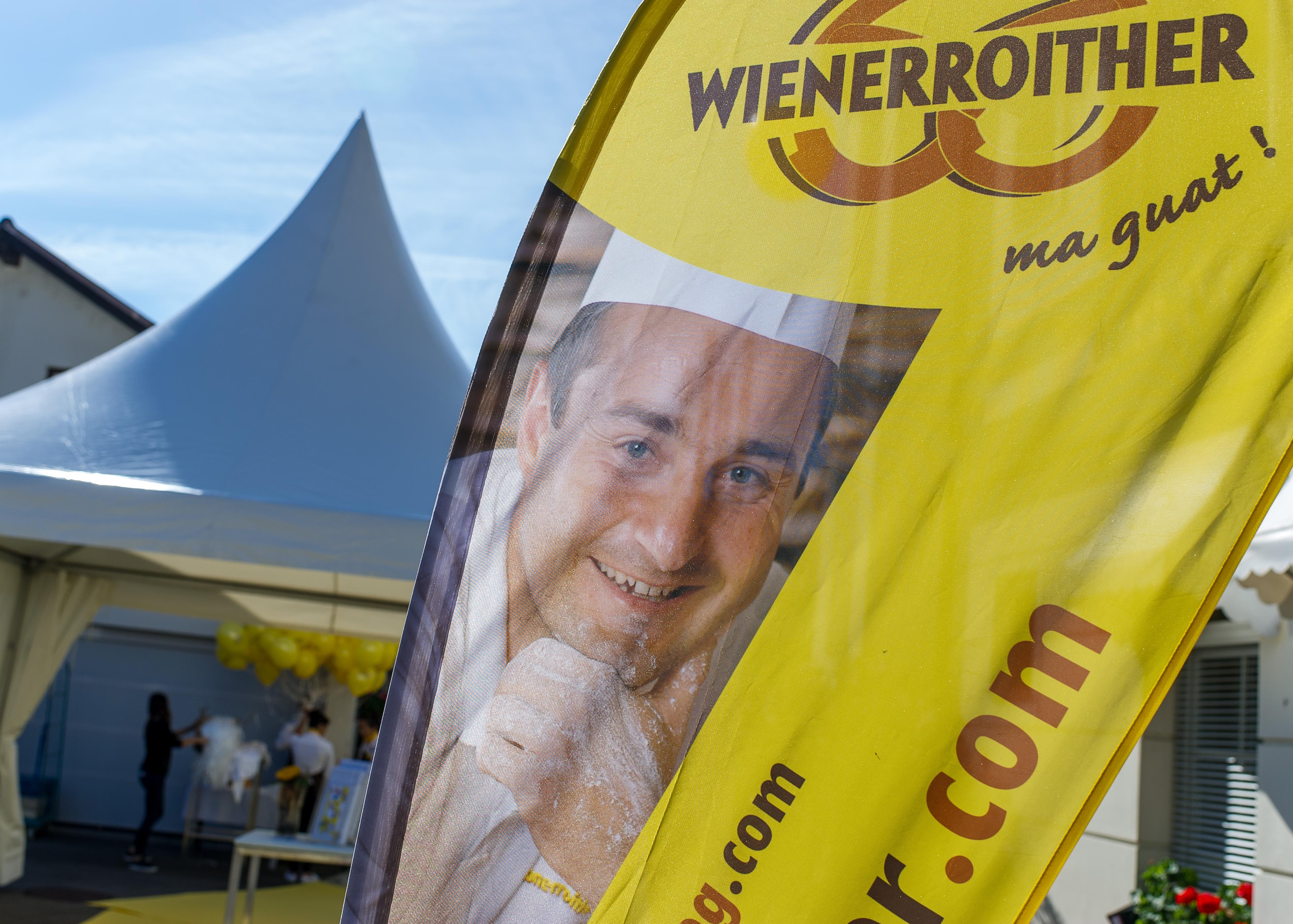 Wienerroither 80 - #28
