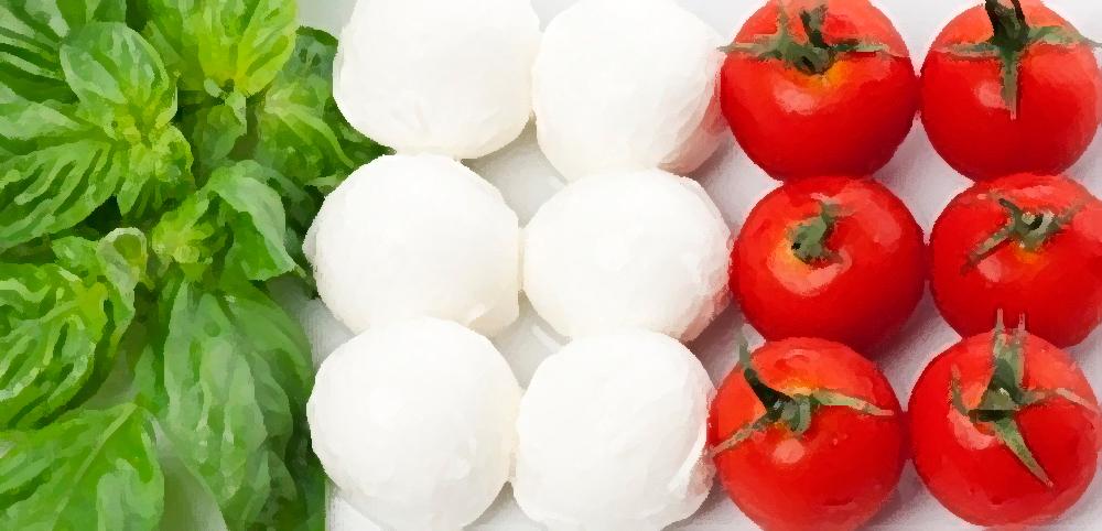 Alimentari italiani ...