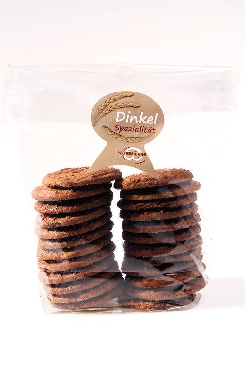 Dinkel-Cookies - 200 g