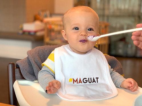 "Babylatzerl ""#MAGUAT"""