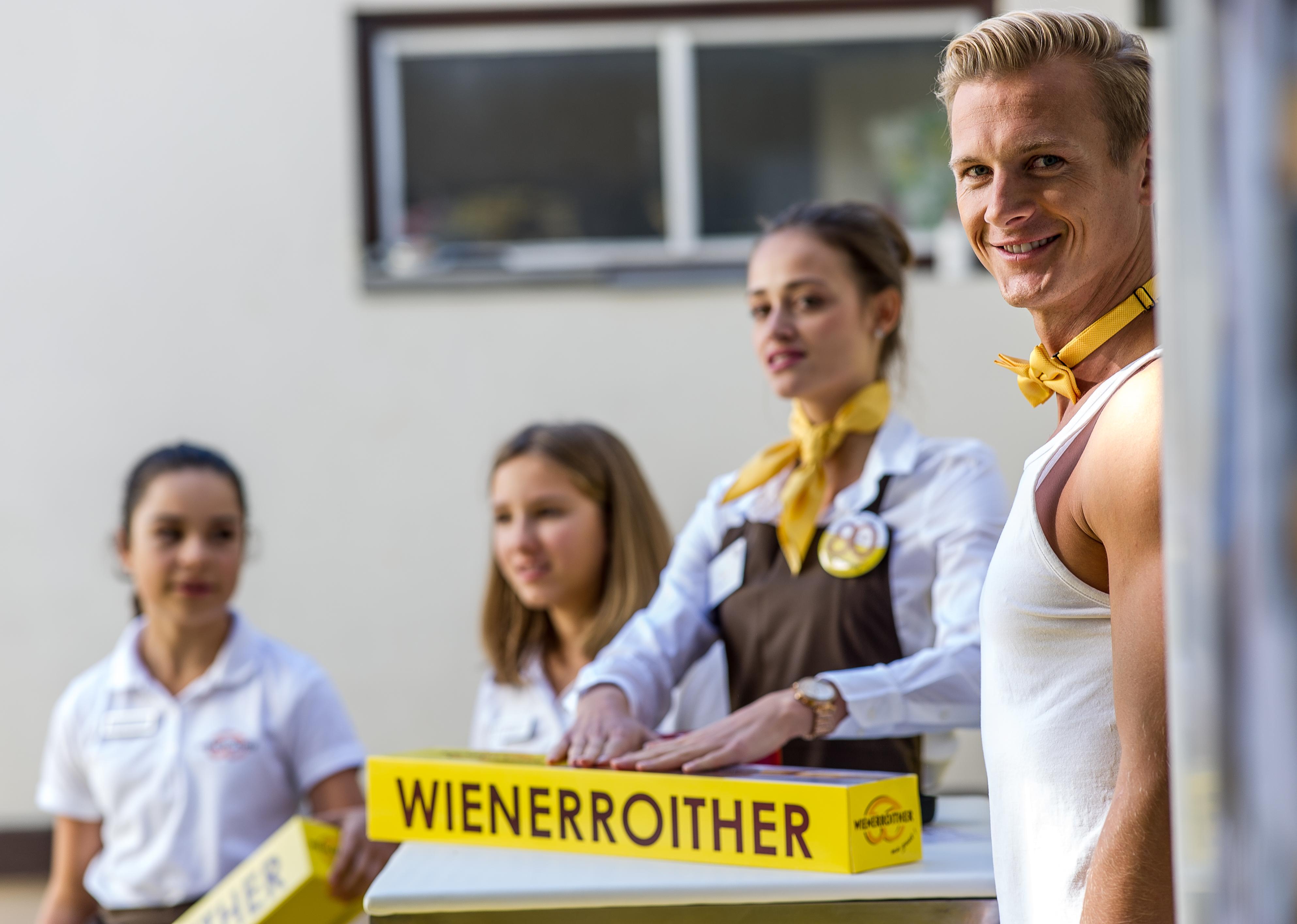 Wienerroither 80 - #4