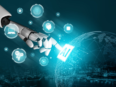 HOW AI IS RADICALLY CHANGING THE LOCALIZATION LANDSCAPE