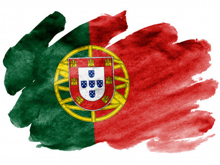 THE PORTUGUESE LANGUAGE AND ITS FUTURE POTENTIAL
