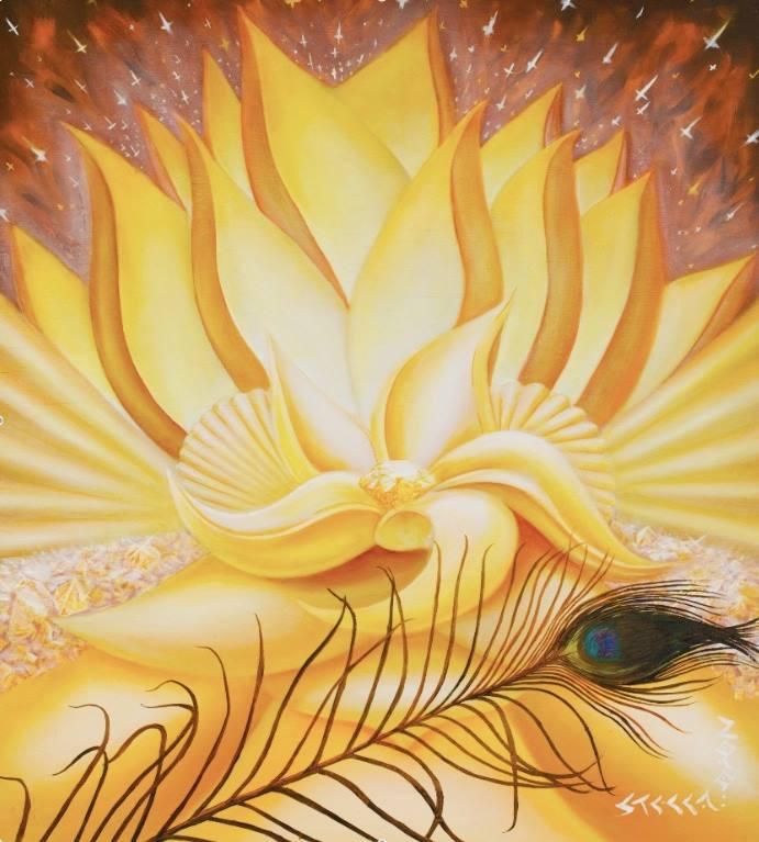 Hridaya - Püha Süda elab ka minus