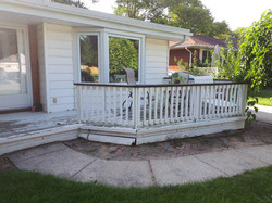 Deck (before) 001