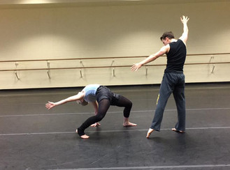 """RKDC Premieres """"Lily and the Scorpion"""" at LA Dance Festival"""