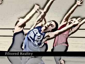 Filtered Reality premieres Oct 1